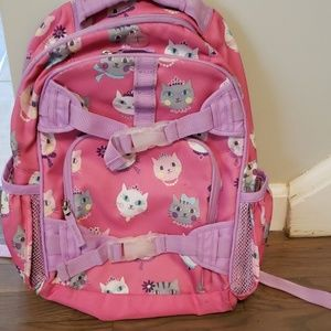 Pottery barn kids small bookbag